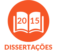 acesso a dissertações de 2015