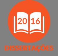 acesso a dissertações de 2016